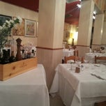 Photo taken at Ristorante Al Gallo by Aldo on 2/6/2013