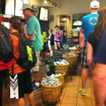 Photo taken at Starbucks by Ashley W. on 6/30/2013