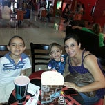 Photo taken at Cinemex by Raul M. on 7/7/2013