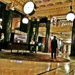 Photo taken at The Westin St. Francis San Francisco on Union Square by Thomas on 1/22/2013