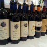 Photo taken at Antique Wine Company / AWC Wine Academy by Stefano B. on 7/10/2013
