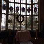 Photo taken at Pine Knob Mansion by Michele K. on 1/4/2014