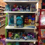 """Photo taken at Toys""""R""""Us Outlet by Jordan S. on 8/8/2013"""