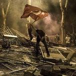 Photo taken at Taksim Gezi Parkı by Son on 7/14/2013
