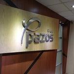 Photo taken at Edificio Pazos by Moises Y. on 3/15/2013