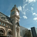 Photo taken at Gare SNCF de Paris Lyon by MikaelDorian on 6/28/2013