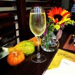 Photo taken at Canela Bistro Bar by Steven S. on 11/4/2012