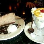 Photo taken at Rita & Joe's Italian Restaurant by Erica S. on 3/8/2014
