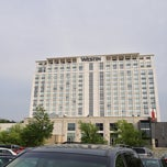 Photo taken at The Westin Chicago North Shore by Mark S. on 6/22/2013