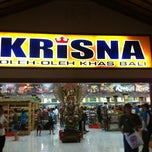 Photo taken at Krisna Sunset Road (Krisna 3) by 📧W🅰N Å. on 1/26/2013
