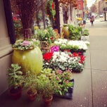 Photo taken at Flowers On The Park by Eliane v. on 12/9/2012