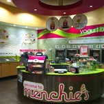 Photo taken at Menchies by Jainay S. on 10/4/2012