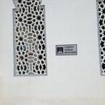 Photo taken at Masjid Kerteh 3 by Fakrin on 7/25/2013
