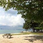 Photo taken at East Coast Park by JJay043 on 10/27/2012