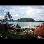 Photo taken at Aiyapura Resort & Spa by Олег С. on 12/9/2012