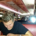 Photo taken at Joe's Diner on Sycamore by Kerry M. on 9/28/2013
