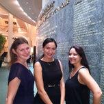 Photo taken at Ziff Ballet Opera House by Elena on 2/28/2015