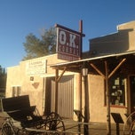 Photo taken at O.K. Corral by Evy Lyn V. on 10/9/2012
