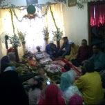 Photo taken at Masjid by Reza S. on 12/11/2011