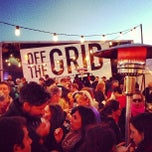Photo taken at Off the Grid: Fort Mason Center by Issa A. on 6/15/2013