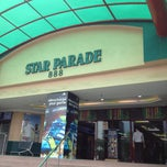 Photo taken at Star Parade by Azhar N. on 7/1/2013