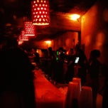Photo taken at Bar Américas by Alfonso G. on 2/3/2013