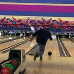 Photo taken at Dart Bowl by Lisa B. on 11/23/2013