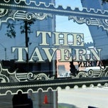 Photo taken at The Tavern by TravelOK on 4/30/2013