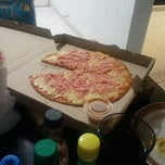 Photo taken at Don Pepperoni by Carlos A. on 11/16/2012