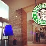 Photo taken at Starbucks Coffee 札幌ステラプレイス センター1階店 by cream i. on 6/7/2013