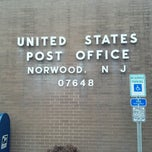 Photo taken at US Post Office by George H. on 2/26/2013
