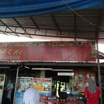 Photo taken at 59 Cafe by arey A. on 6/10/2013