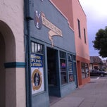 Photo taken at Recycled Records by Wayne J. on 12/1/2012