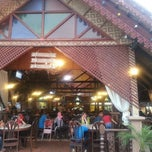 Photo taken at Restoran Man Tomyam by Hartiny A. on 1/28/2013