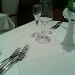 Photo taken at William Ristorante by Elisa M. on 11/8/2012