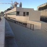 Photo taken at Musée Regards de Provence by Mehdi B. on 8/22/2013