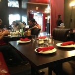 Photo taken at Red Hot Chilli Pepper by Jodee C. on 6/26/2013