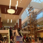 Photo taken at Southdale Shopping Center by Gregg E. on 12/26/2012