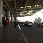 Photo taken at Jaipur International Airport by Paul S. on 2/11/2013