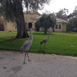 Photo taken at Okeechobee FL by Reshma on 12/28/2013