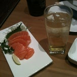 Photo taken at Kiyadon Sushi by Widicimutz W. on 12/21/2012