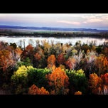 Photo taken at Klondike Park by Fletch on 10/22/2012
