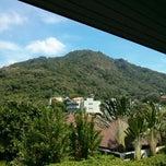 Photo taken at Alpina Phuket Nalina Resort And Spa by Vladimir R. on 12/7/2013