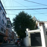 Photo taken at 논현동 125-3 by 재희Jay 홍. on 10/14/2014