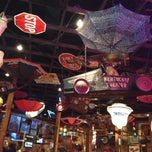 Photo taken at 54th Street Grill & Bar by Pam on 2/25/2013