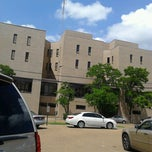 Photo taken at Hinds County Circuit Courthouse And Detention Center by Joseph M. on 5/20/2013