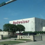 Photo taken at Anheuser-Busch by ♦💣💥Gannon💥💣♦ on 5/7/2013