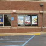Photo taken at Wendy's by lee l. on 8/4/2013