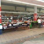 Photo taken at Tampines Mart by Alf H. on 3/18/2013