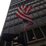 Photo taken at U.S. Bankruptcy Courthouse by Reza H. on 5/15/2014